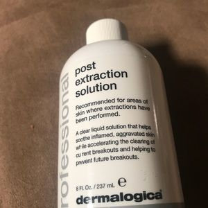 Dermalogica post extraction fluid for acne